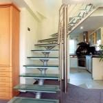 Круглая лестница, Лобенштайн