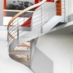 Круглая лестница, Цёльнитц