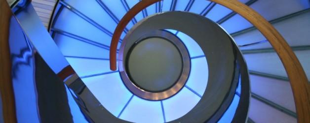 Лестницы Nautilus