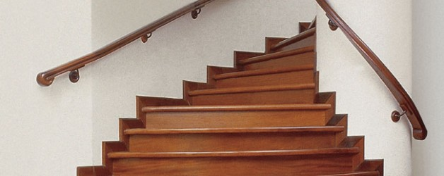 Размеры лестниц в частном доме