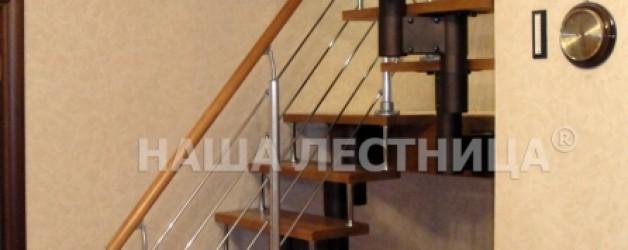 П-образная лестница №10