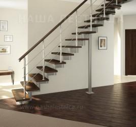 Маршевая лестница №3