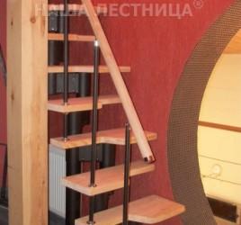 Маршевая лестница №7