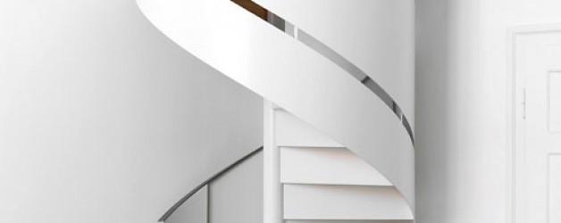 Винтовая лестница, Мюнхен 1