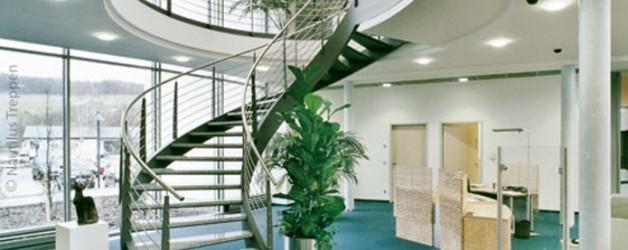 Изогнутая лестница, Альтенглан