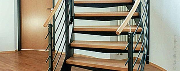 Изогнутая лестница, Йена 2