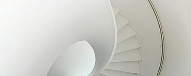 Круглая лестница, Франкфурт на Майне