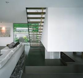 Прямая лестница, Келькхайм 2