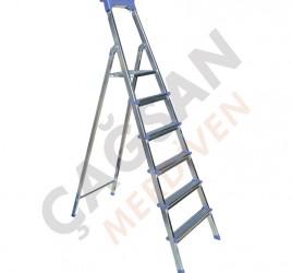 Лестницы из оцинкованной стали
