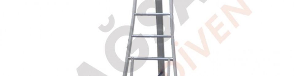 Профессиональные садовые лестницы