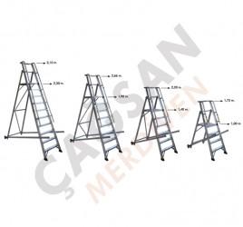 Профессиональные платформы с колесиками