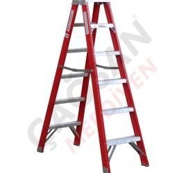 Лестницы изолированные стекловолокном (антистатичные)