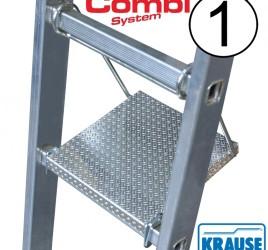 Комплектующие средства обеспечения безопасности COMBI System