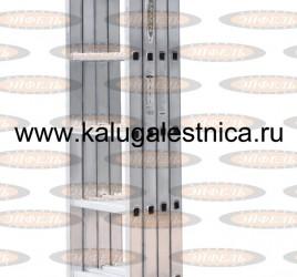 Лестница трансформер 4х5 Классик