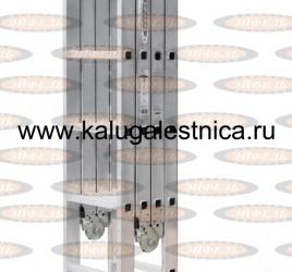 Лестница трансформер 2х4+2х5 Классик