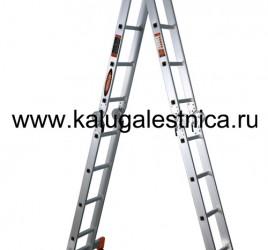 Лестница трансформер 4×4 Премьер