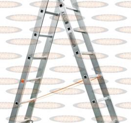 Двухсекционная лестница Классик 2х7