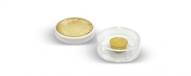 GOLD SHELL — Water soluble Золото твореное водорастворимое