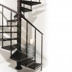 Лестница Scenik 040 винтовая