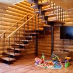 П-образная лестница №2