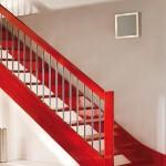 Лестница LE MANS REDLINE