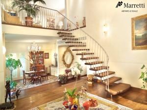 Лестницы Marretti