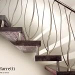 """Внутреннее ограждение """"Decor"""" (Marretti)"""