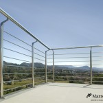 Внешние ограждения (Marretti)