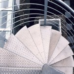 Наружная лестница, Хоф