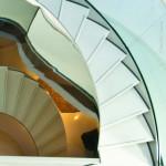 Изогнутая лестница, Бад Зоден