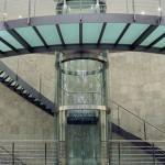 Изогнутая лестница, Хайгер-Бурбах