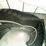 Изогнутая лестница, Кала