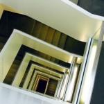 Прямая лестница, Мюнхен