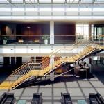 Прямая лестница, Бенсхайм