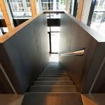 Прямая лестница, Гамбург 4