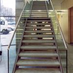Прямая лестница, Лобенштайн