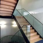 Прямая лестница, Шварценберг