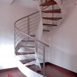 Винтовая лестница KARMA