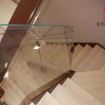 Маршевая лестница MANHATTAN CORTEN
