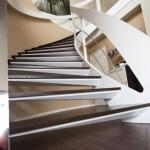 Скульптурная лестница, Зангерхаузен
