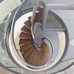 Скульптурная лестница Штутгарт