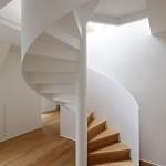 Винтовая лестница, Штутгарт