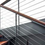 Металлическая лестница на тетивах N 4000, Берлин 3