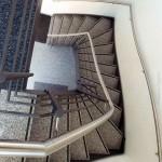 Металлическая лестница на тетивах N 4000, Кёнигзее