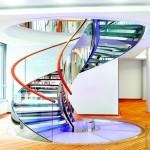 Круглая лестница, Гамбург