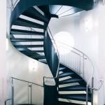 Круглая лестница, Нойштадт Орла