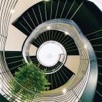 Круглая лестница, Бенневиц