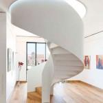 Круглая лестница, Бремен