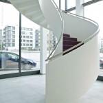 Круглая лестница, Мюнхен