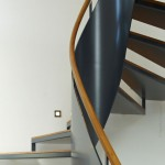 Круглая лестница, Дрезден